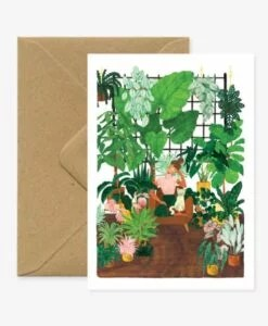 Carte Plant addict All The Ways To Say