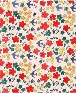 Carnet de poche Fleurs Petit Gramme