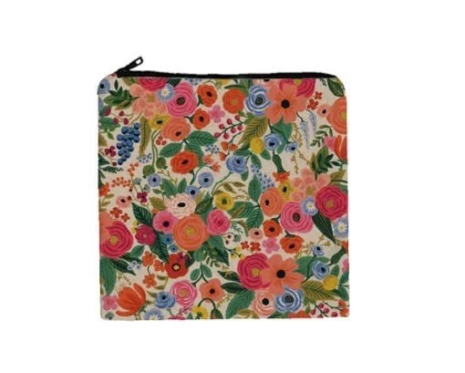 Trousse Rifle Paper Co Garden Party pink