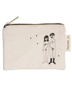 Trousse Couple nu Helen B