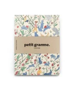 Carnet de poche Alice Petit Gramme