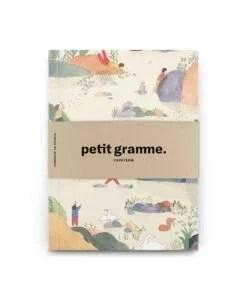 Carnet de poche Archipel Petit Gramme