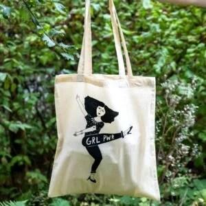 tote-bag-girl-power helen b