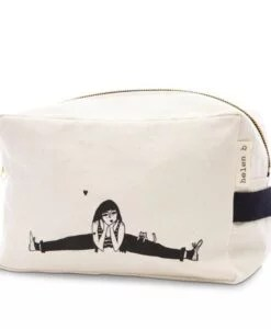 Trousse de toilette Flexible Fiona Helen B