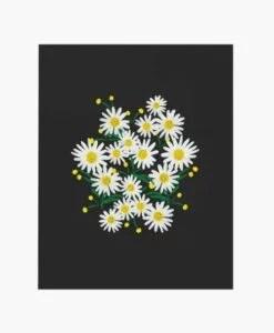 affiche-marguerites-rifle-paper-apm195-pastelshop