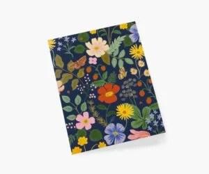 carte-florale-strawberry-fields-rifle-paper-gcm176-pastelshop