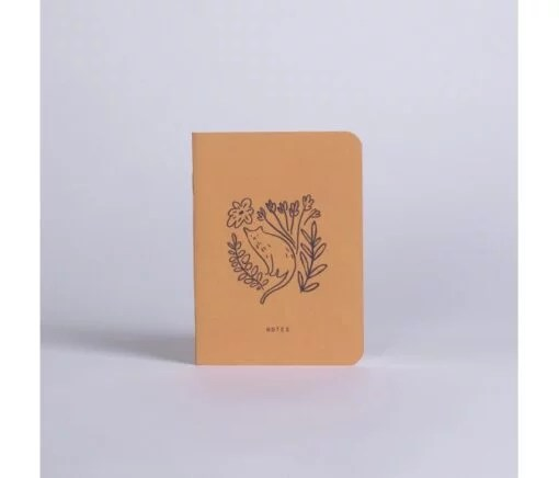 Carnet poche Balade Season Paper