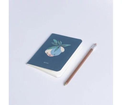 Carnet poche Exquise Season Paper