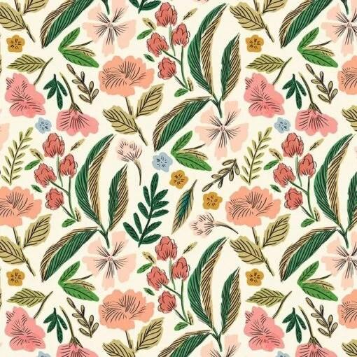 Carte Herbier Season Paper