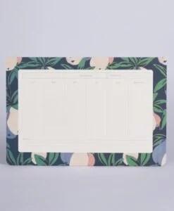 Semainier Season Paper Exquise