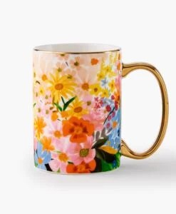 Mug Rifle Paper Marguerite