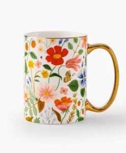 Mug Rifle Paper Strawberry Fields