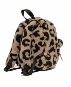Sac à dos nounours Leopard