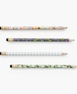 Crayons à papier Rifle Paper Co Meadow (set de 12)