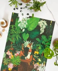 Puzzle Plant Addict All The Ways To Say