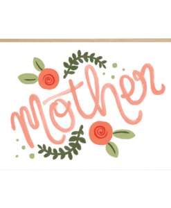 Carte Mother corail Jade Fisher