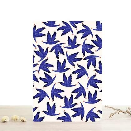 Carnet Matisse Atelier Bobbie