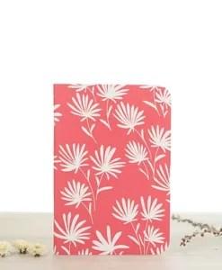 Carnet de poche Edith Atelier Bobbie