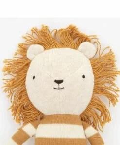 Peluche lion Meri Meri