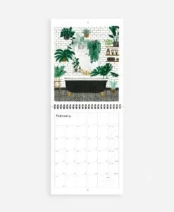 Calendrier 2022 Urban Jungle All The Ways To Say