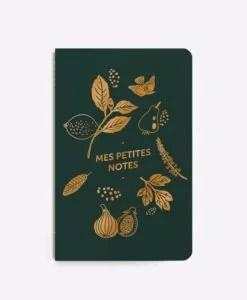 Carnet Happy Fruit Les Editions du Paon