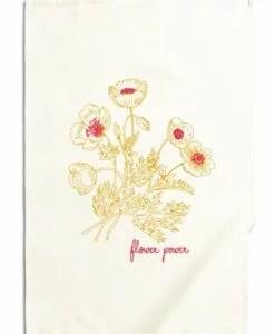 Torchon Flower Power