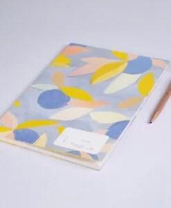 Journal Peaches Season Paper