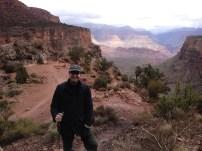 Grand Canyon Hike 7