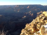Grand Canyon Trip Back from Desert View