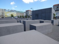 Memorial to the Murdered Jews of Europe (Holocaust Memorial)