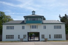 Sachsenhausen Concentration Camp 1