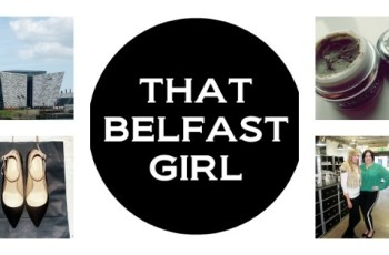 That Belfast Girl Logo