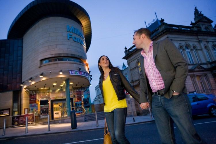 Millenium Forum Derry
