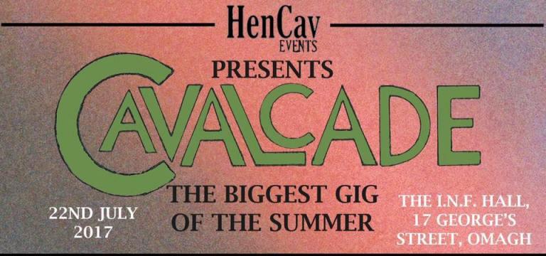 Cavalcade Festival