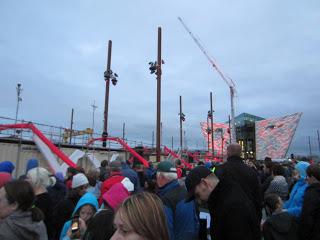 Land of Giants Belfast