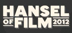 Hansel OF Film Belfast Logo
