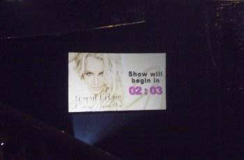 Britney Spears Belfast 2