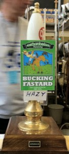 Bucking Fastard