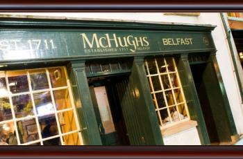 McHughs Belfast