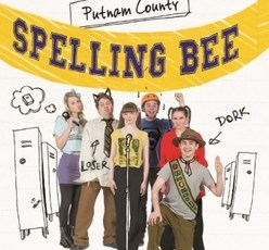Annual 25th Putnam County Spelling Bee