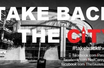 Take Back the City Belfast