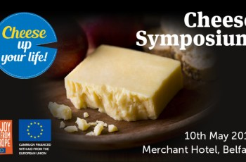 Cheese Symposium 2016