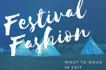 Festival Fashion 2017