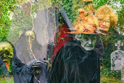 Ghosts in the Glens Storytelling Festival