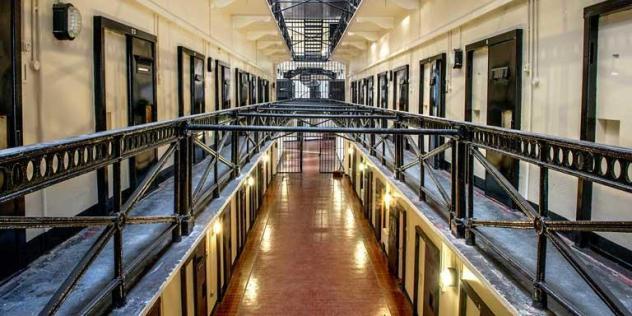 Jail of Horror