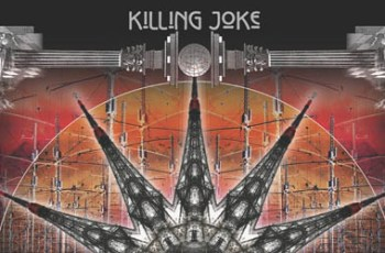 Killing Joke Pylon