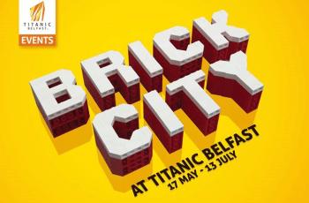 LEGO Brick City 2