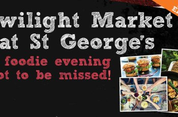 Twilight Market St George