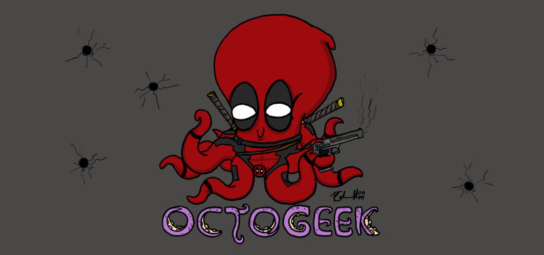Octogeek deadpool