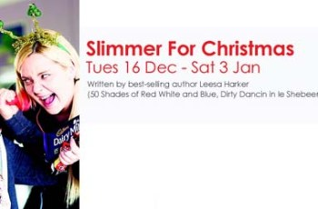Slimmer for Christmas